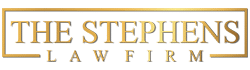 the stephens law firm houston logo