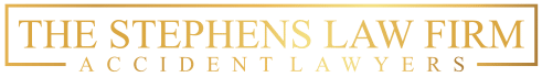 the stephens law firm logo